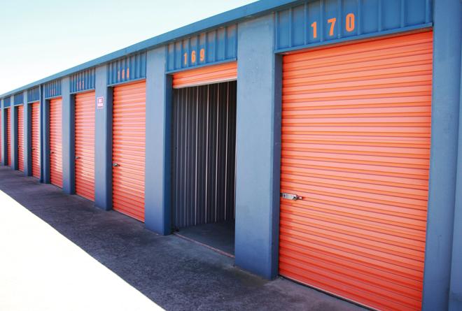 Storage Cape Town